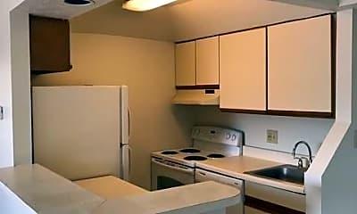 Kitchen, 166 Haverford Ct, 2
