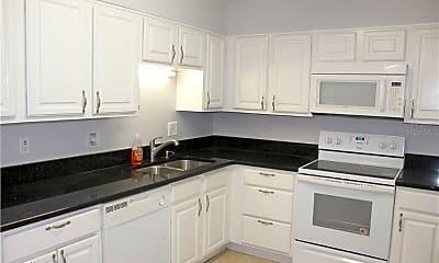 Kitchen, 605 Fenton Pl, 1