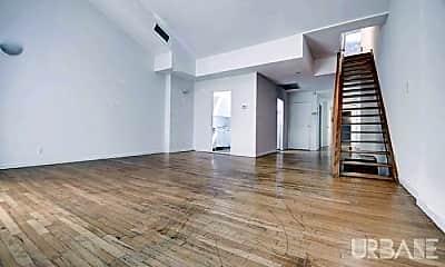 Living Room, 84 E 10th St, 1