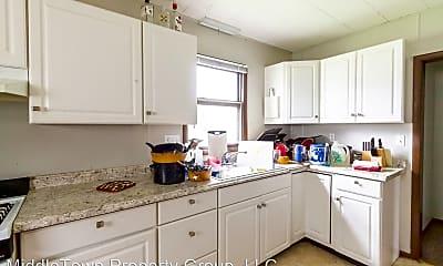 Kitchen, 101 S College Ave, 0