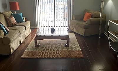 Living Room, 555 N Dupont Ave, 1
