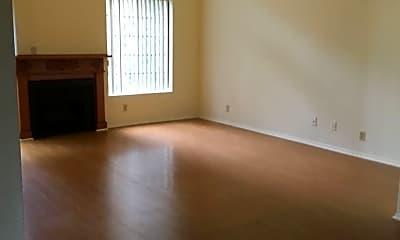 Living Room, 5408 Carpenter Ave, 0