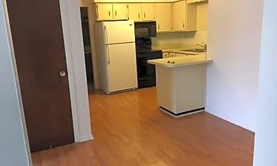 Kitchen, 1110 S Lorraine Rd, 2