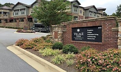 Village Park Senior Living, 1
