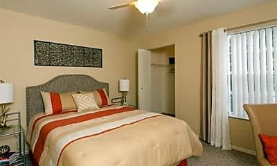 Bedroom, Retreat at Valencia, 2