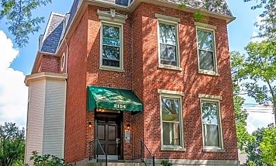 Building, 2154 Sinton Ave, 0