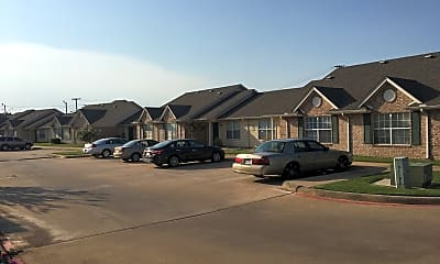 Ridgeview Townhomes, 0