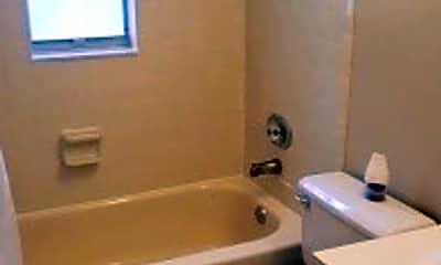 Bathroom, 6814 Swain Ave, 2