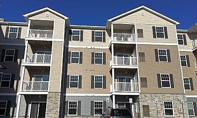 Meyer Pointe Senior Apartments, 0