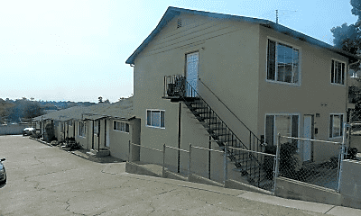 Building, 15999 Maubert Ave, 1