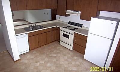 Kitchen, 823 Burnett Ave, 1