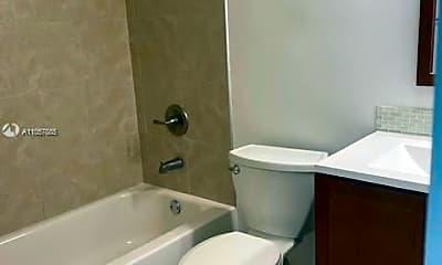 Bathroom, 18246 Mediterranean Blvd, 2
