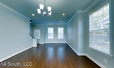 Bedroom, 314 S Pine St, 1