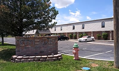 Community Signage, 6240 Woodward St, 0