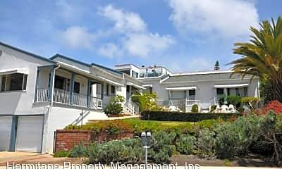 Building, 564 Cliff Drive, 0