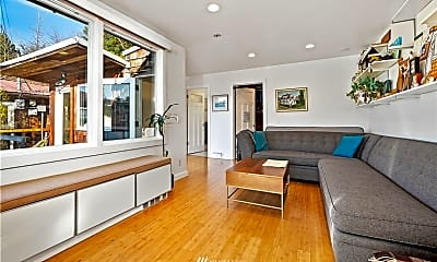 Living Room, 5619 Seaview Ave NW, 1