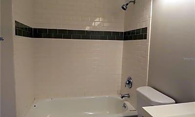Bathroom, 122 America St 10, 2