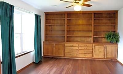 Bedroom, 4615 Barlow Pl, 1