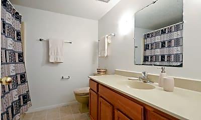 Bathroom, Woods At Oak Crossing, 2