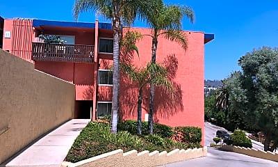 Silverlake Village Apartments, 2