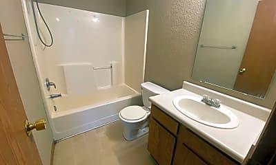 Bathroom, 1210 Country Creek Ct, 1