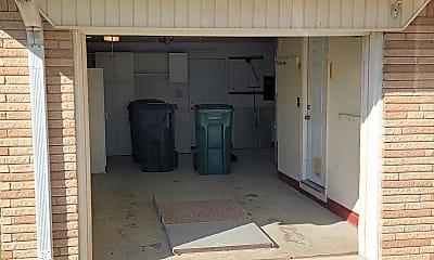 Patio / Deck, 2809 SW 77th, 2