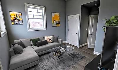 Living Room, 1786 W Willis St, 2