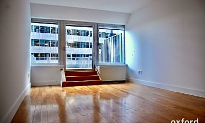 Living Room, 200 Water St 716T, 1