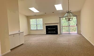 Living Room, 17086 W Cunningham Ct, 1