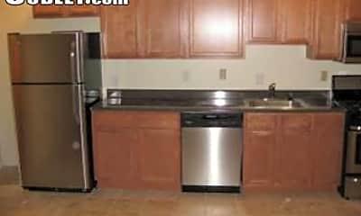 Kitchen, 5104 2nd St NW, 1