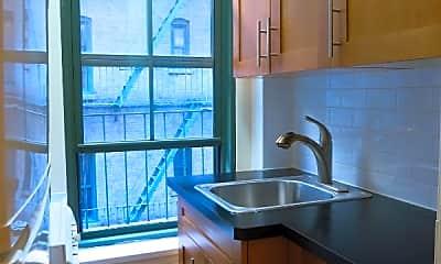 Kitchen, 536 E 78th St, 0