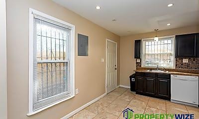 Bedroom, 2507 Ridgely St, 1