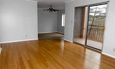 Living Room, 5140 E Willock Rd, 0