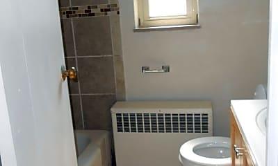 Bathroom, 2232 Wightman St, 2