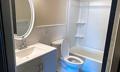 Bathroom, 49 Prospect St, 2