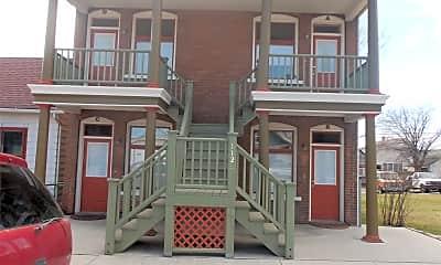 Building, 1128 E 2nd St, 0