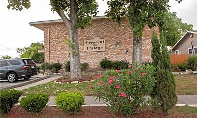 Community Signage, 1004 Austin St 9, 1