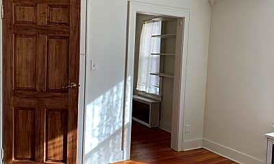 Bedroom, 24 Jay St, 1
