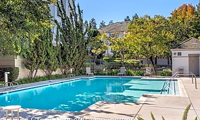 Pool, 460 Navaro Way, 0