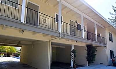 Building, 520 D St, 0