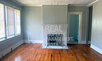 Living Room, 2389 Beech Ave, 1