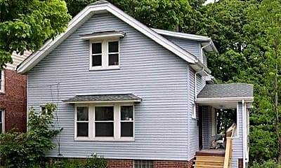 Building, 16927 Hillsboro Rd, 0