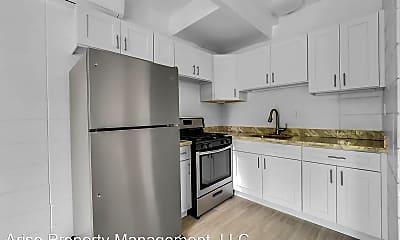 Kitchen, 815 Washington St, 0