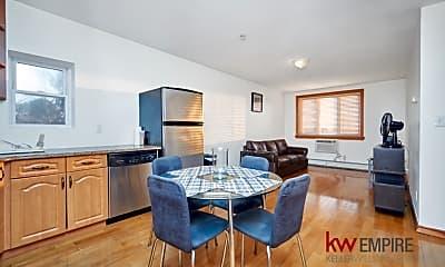Dining Room, 2560 Stillwell Ave, 2