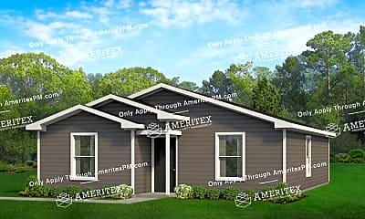 Building, 5924 Oakdale Dr, 0
