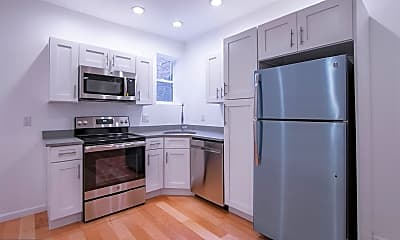 Kitchen, 5346 Delancey St 1, 1