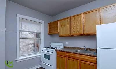 Kitchen, 4025 W Melrose St, 1