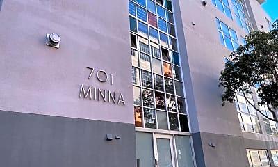 701 Minna, 0