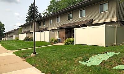 Maple Village Apartments, 0