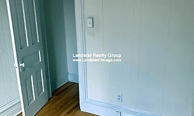Bedroom, 2023 N Racine Ave, 2